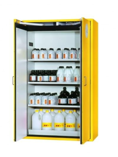 VBF.196.120-G - Safety Cabinet type 90