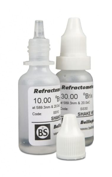 Sucrose 7,5 % - Roztok sacharozy ISO17025