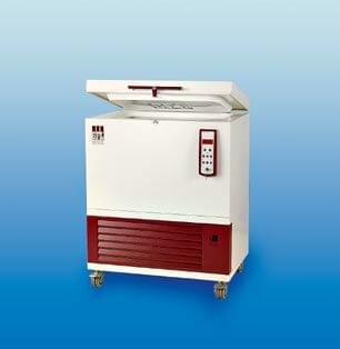 GFL 6340 - Chest deep freezer