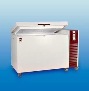 GFL 6344 - Chest deep freezer