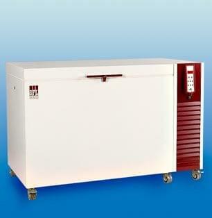 GFL 6345 - Chest deep freezer