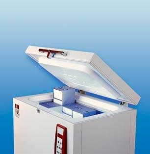 GFL 6380 - Chest deep freezer