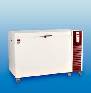 GFL 6384 - Chest deep freezer