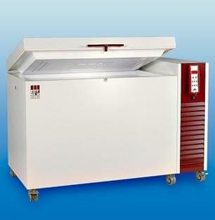 GFL 6385 - Chest deep freezer