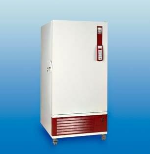 GFL 6443 - Upright deep freezer