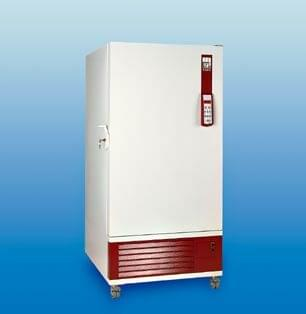 GFL 6445 - Upright deep freezer