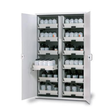SL.196.120-8 - Cabinet for Acids and Alkalis