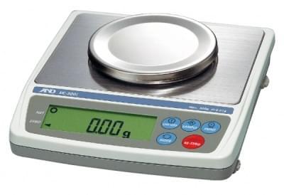 EW-150i EC - Personal Compact Balance, max. kapacita 150g