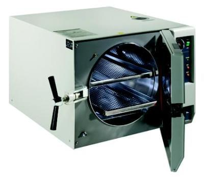2340 MK - Steam Sterilizer