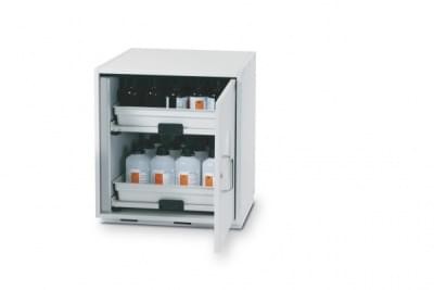 SL.60.59-2 - Underbench Cabinet for Acids and Alkalis