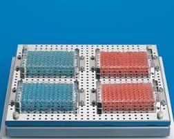 GFL 3910 - holding frame for test plate