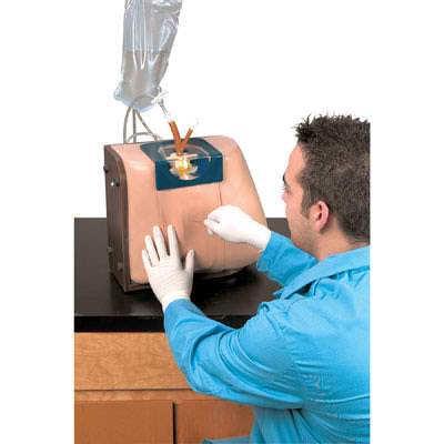 LF01036 - Spinální injekční simulátor