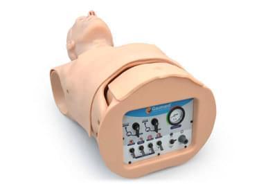 HAL® Víceúčelový trenažér pro KPR, zajištění dýchacích cest - dospělý
