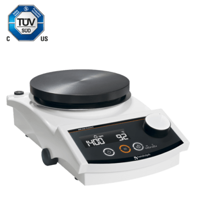 Hei-Connect - Magnetic Stirrer with heating