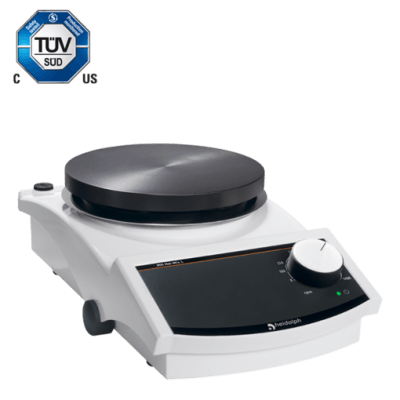 Hei-Mix L - Magnetic stirrer without heating