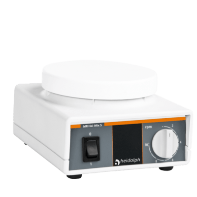 Hei-Mix S - Magnetic stirrer without heating