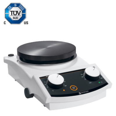 Hei-Standard - Magnetic Stirrer with heating