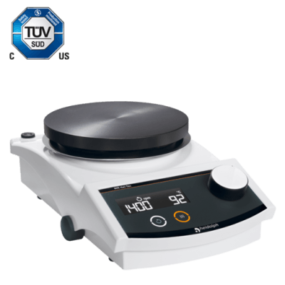 Hei-Tec - Magnetic Stirrer with heating