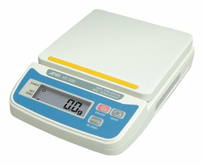HT-300 - Compact digital scale 227bd26511e