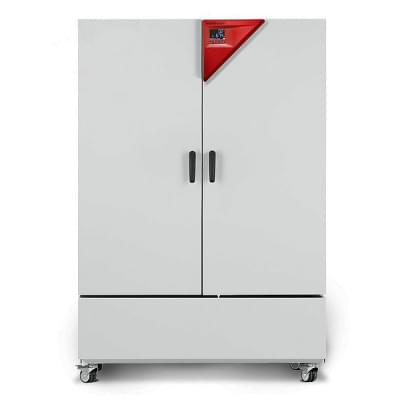 KBF S 720 - Constant climate chambers with large temperature / humidity range, BINDER Solid Line