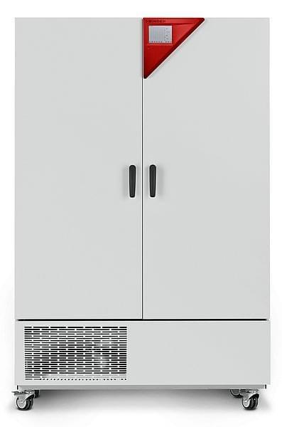 Konstantní klimatizační komora s ICH-kompatibilním světelným zdrojem a řízením světelné dávky BINDER KBF LQC 720