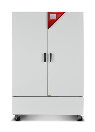 Konstantní klimatická komora BINDER-KBF-1020 - s velkým rozsahem teplot a vlhkosti