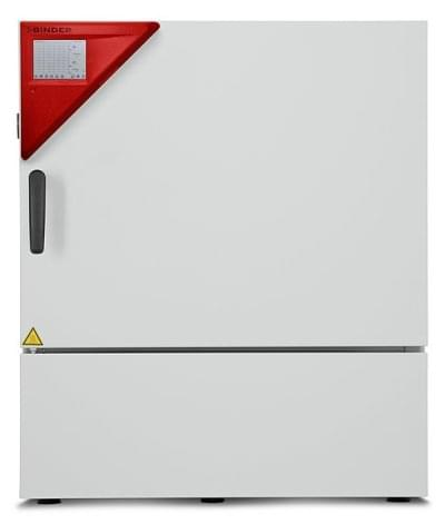 Konstantní klimatická komora BINDER KBF 115 - s velkým rozsahem teplot a vlhkosti