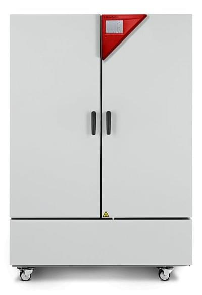 Konstantní klimatická komora BINDER-KBF-720 - s velkým rozsahem teplot a vlhkosti