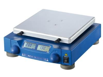 KS 130 control - shaker with digital display