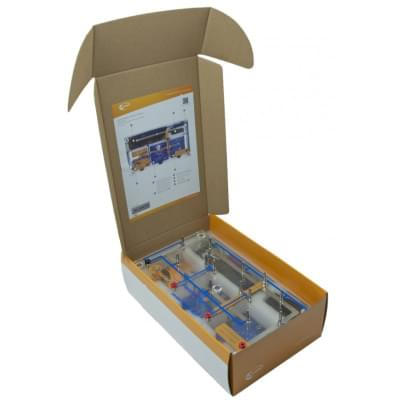 2031 - leXsolar-Kit Basic