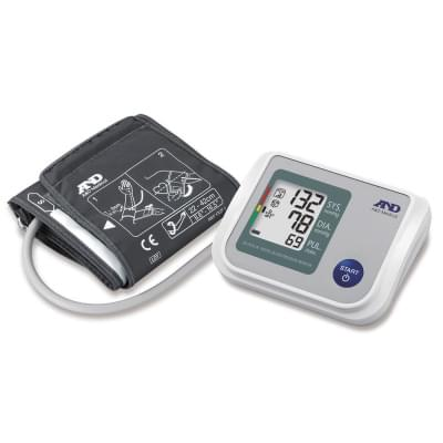 Upper Arm Blood Pressure Monitors UA-767S-W