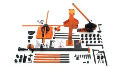 MC007 - Set MetalCraft XL