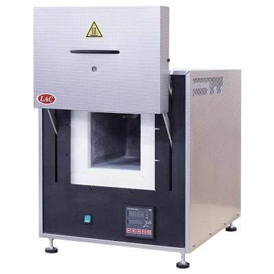 LMH 11/12 - Laboratory muffle LMH furnace