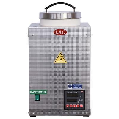 LMV 02/12 - Laboratory muffle LMV furnace
