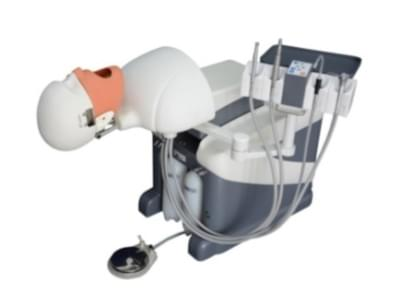 NIS-SIM Q1 - Nissin Dental Training Simulator