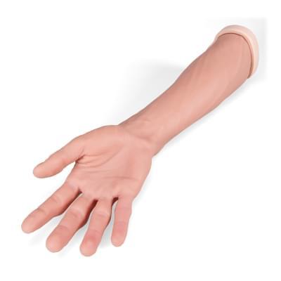 P101 - Suture Practice Arm