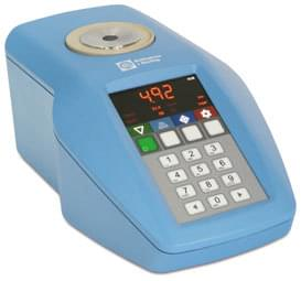 Refraktometer RFM742-M - digital automatic