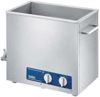 RK1028C - Ultrasound bath RK 1028 C