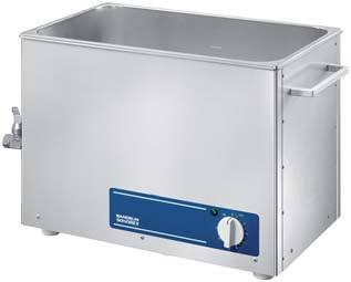 RK1028 - Ultrasound bath RK 1028