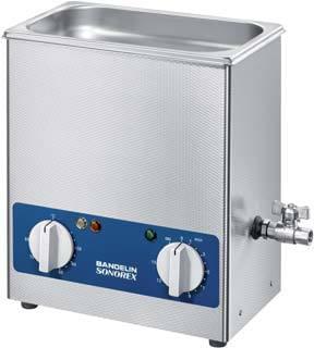 RK103H - Ultrasound bath RK 103 H