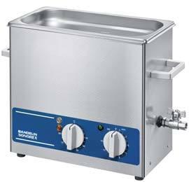 RK255H - Ultrasound bath RK 255 H