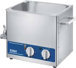 RK510H - Ultrasound bath RK 510 H