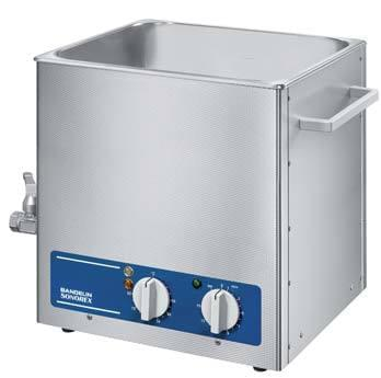 RK514BH - Ultrasound bath RK 514 BH