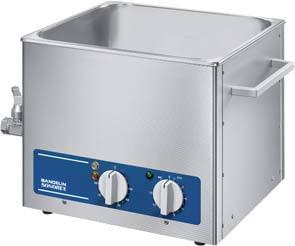 RK514H - Ultrasound bath RK 514 H