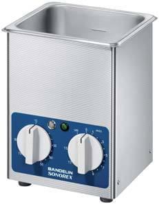 RK52H - Ultrasound bath RK 52 H