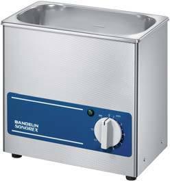 RK100 - Ultrasound bath RK 100