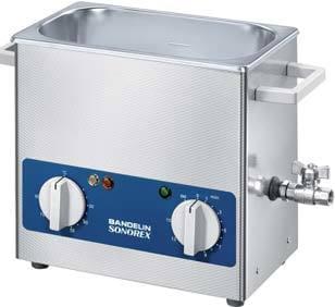 RK102H - Ultrasound bath RK 102 H