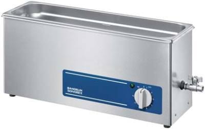 RK156 - Ultrasound bath RK 156