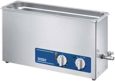 RK156BH - Ultrasound bath RK 156 BH