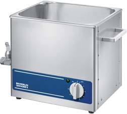 RK510 - Ultrasound bath RK 510